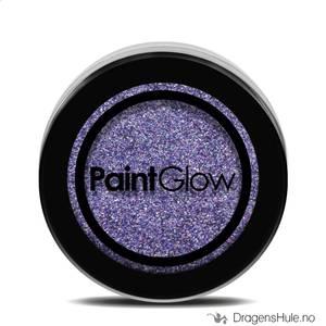 Bilde av Fine Glitter: Holo Violet -PaintGlow